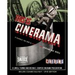 This Is Cinerama - Blu Ray Cover